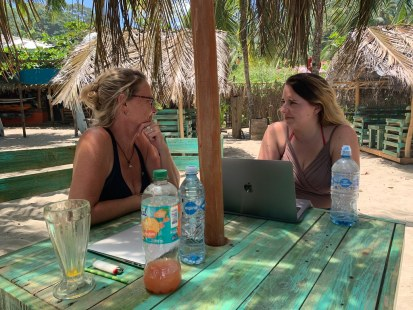 Digital Nomad Business Bootcamp in Costa Rica (march 2020)