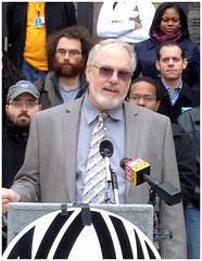 Longtime union activist pushes MoCo minimum wage: 2013