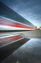 Train Prag