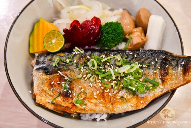 漁牧丼飯壽司, 嘉義平價丼飯, 嘉義平價日本料理, 嘉義壽司推薦