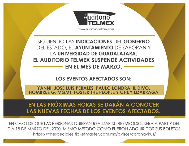 auditorio telmex