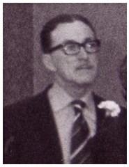 Jim Coughlin, Bladensburg shop steward & board member: 1971