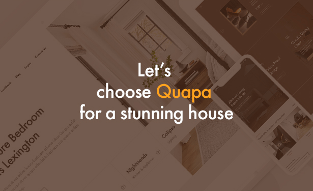 Purchase Ap Quapa to Create Your Furniture more interesting
