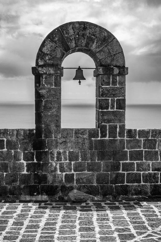 Bell Arch, Brimstone Hill Fortress