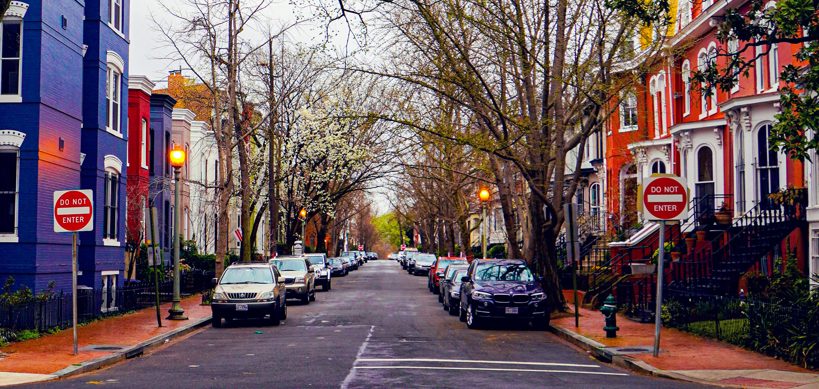 Thanks for Publishing my Photo, UrbanTurf, in How Well is DC Doing at Social Distancing?