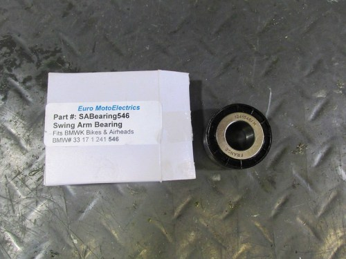 New Sealed Swing Arm Bearing