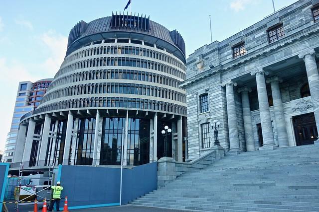 Parlamento della Nuova Zelanda
