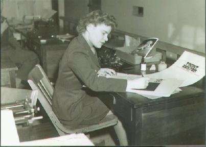 Marietta Schirf