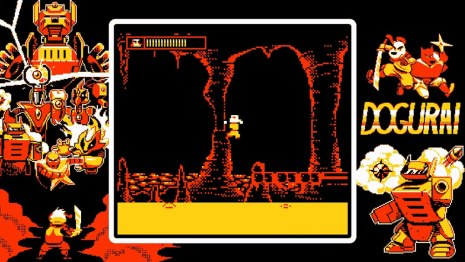 Dogurai on PS4