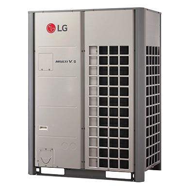 LG HA Aircon Multi-v-5