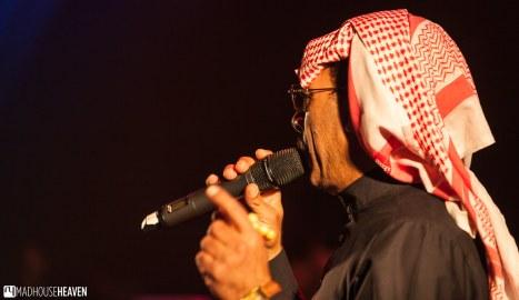 Omar Souleyman - 0048