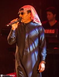 Omar Souleyman - 0030