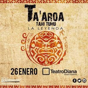 """2020.01.26 """"Ta' Aros Nui Tahi Tumu"""" alafuga"""