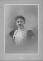 Miss Mills - Nurse