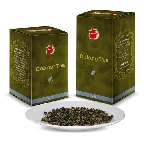 Legande Gourmet Oolong Tea