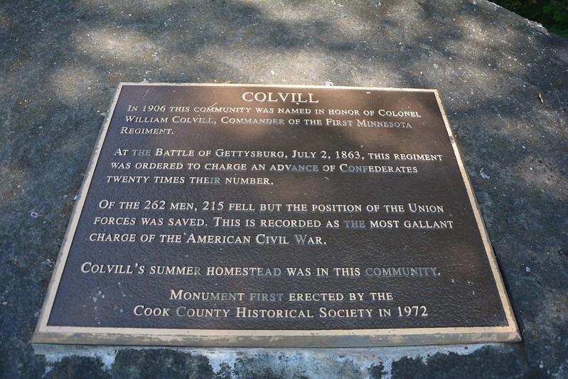 Colvill