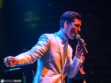 Willy Moon - 0006