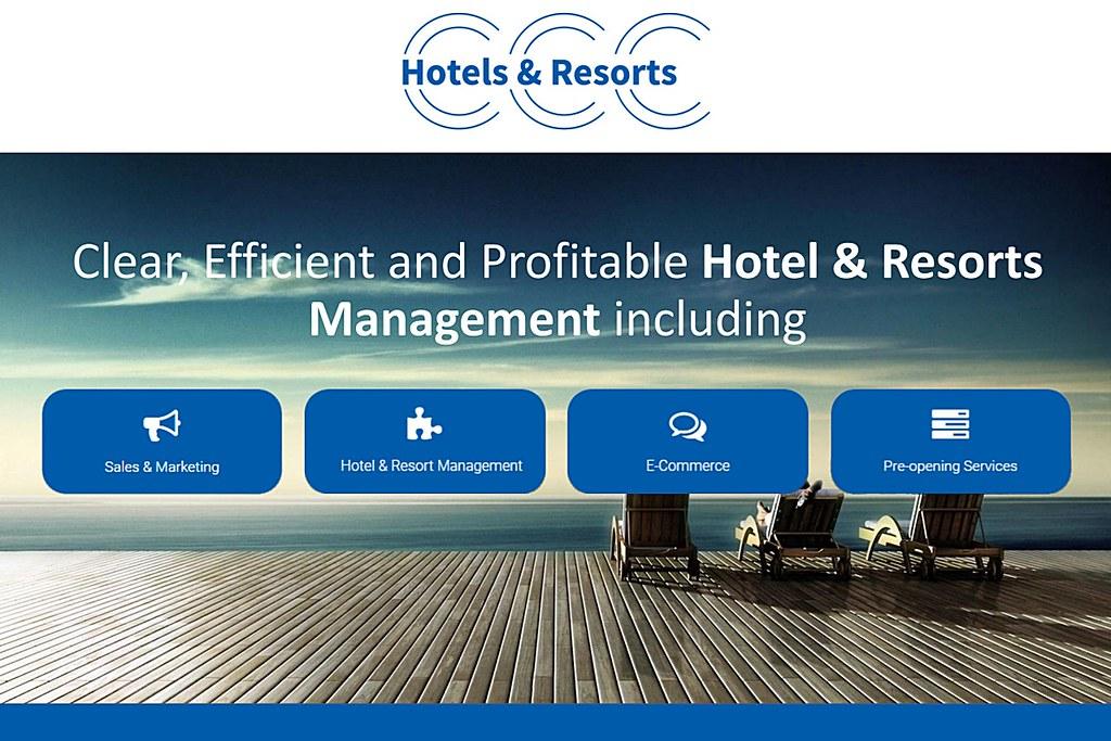 Triple C Hotels & Resorts