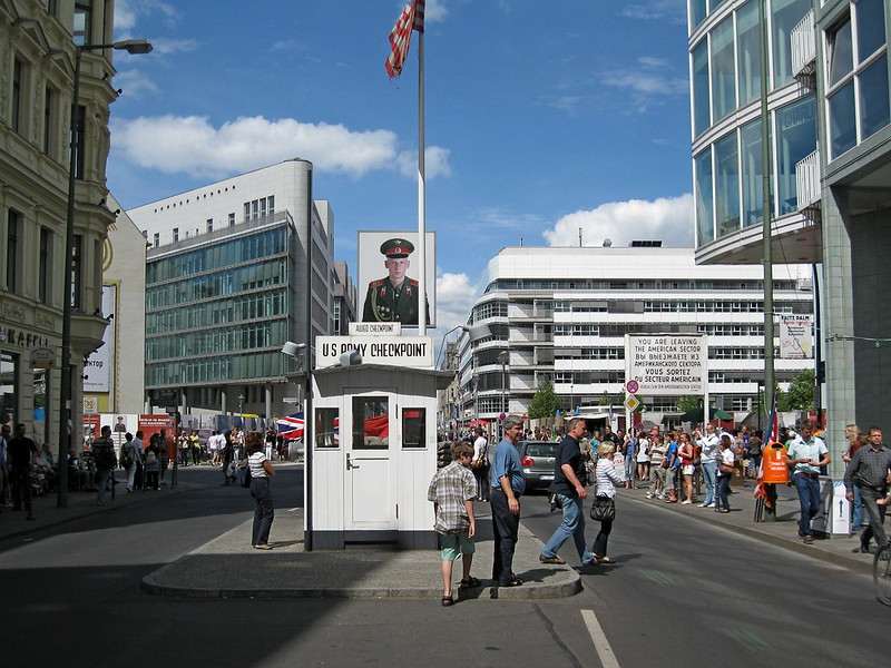IMG_4303 Berlin, Checkpoint Charlie