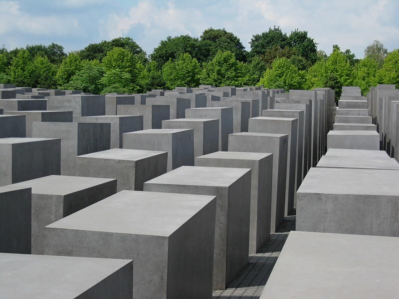 IMG_4044 Berlin, Holocaust Monument