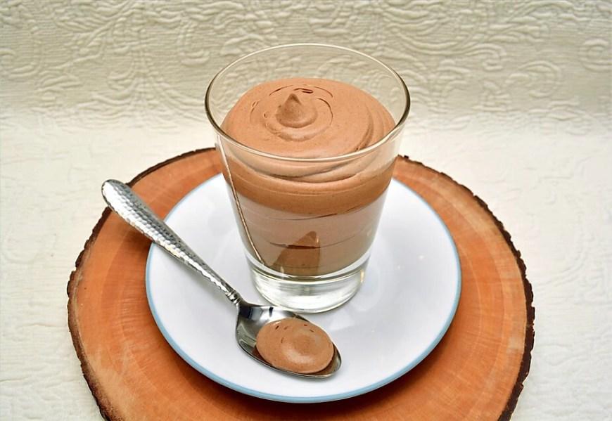 easy chocolate moose