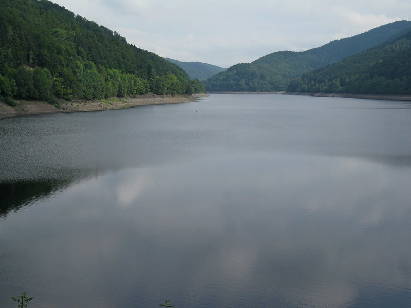 IMG_5085 Stausee in de Harz