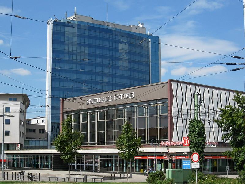 IMG_4590 Cottbus, Lindner Congreshotel