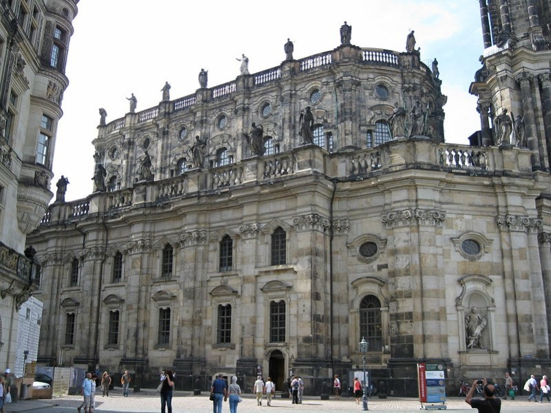 IMG_4752 Dresden, Hofkirche