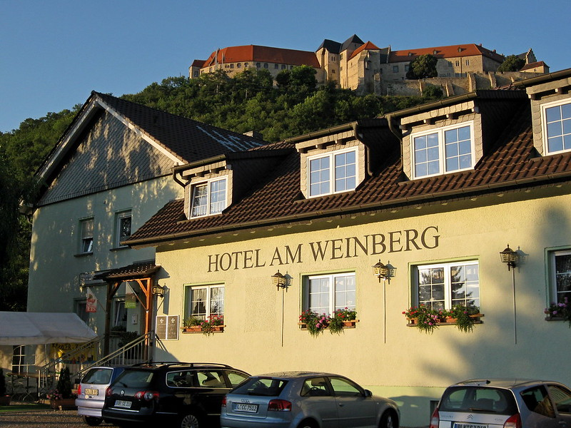 IMG_4951 Freyburg (Unstrut), Hotel am Weinberg