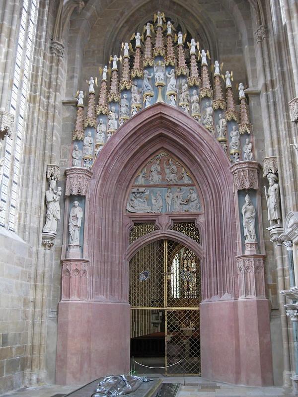 IMG_4860 Meissen Dom, interieur