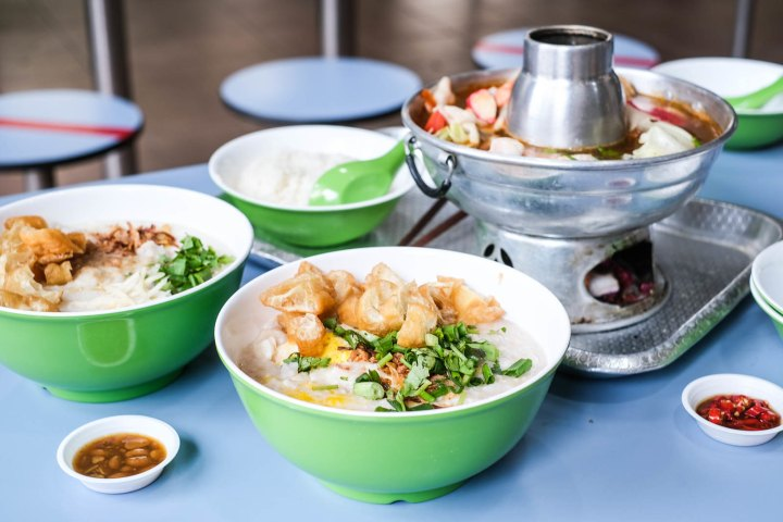 New Hong Kong Congee Featured Image