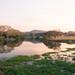 sunset in Mpumalanga