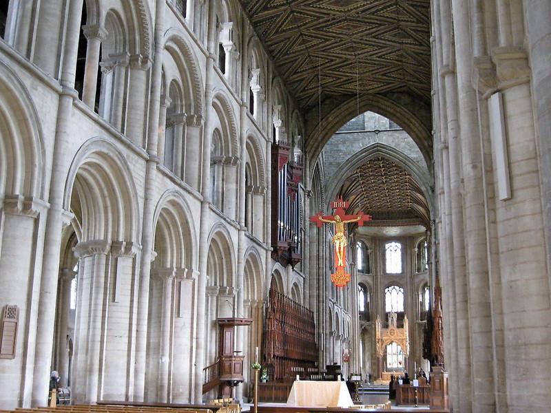 IMG_3337 Peterborough Cathedral