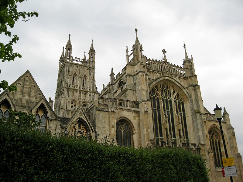 IMG_2941 Gloucester Cathedral