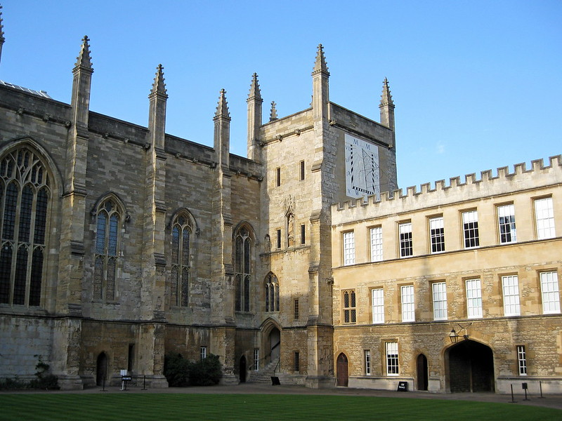 IMG_2725 Oxford, New College
