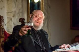 Rolf Hoppe 2010