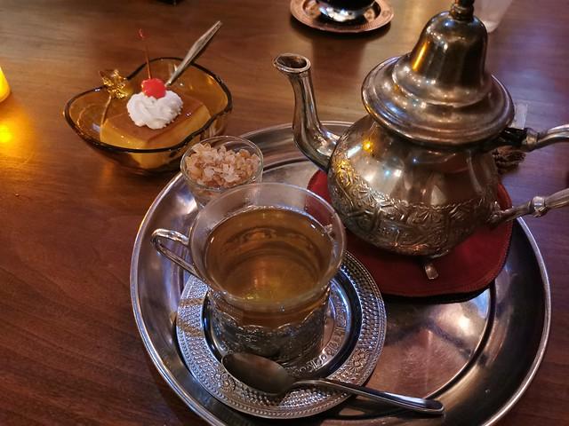 喫茶ガボール