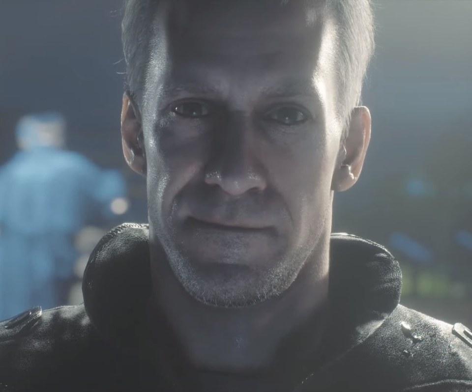 Resident Evil 3 Remake Nikolai