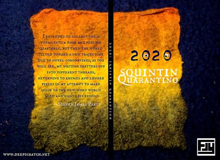 Steve Fly - 2020: Squintin Quarantino