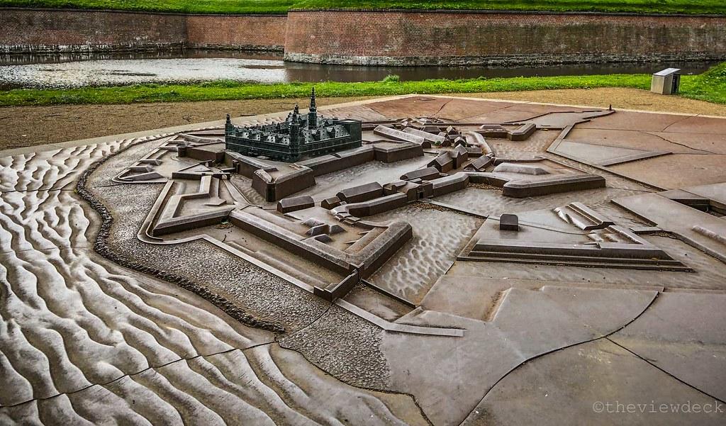 Kronborg Palace