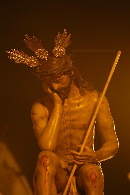 Ntro. Padre Jesús de la Humildad
