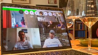 2. Tresen-Skype