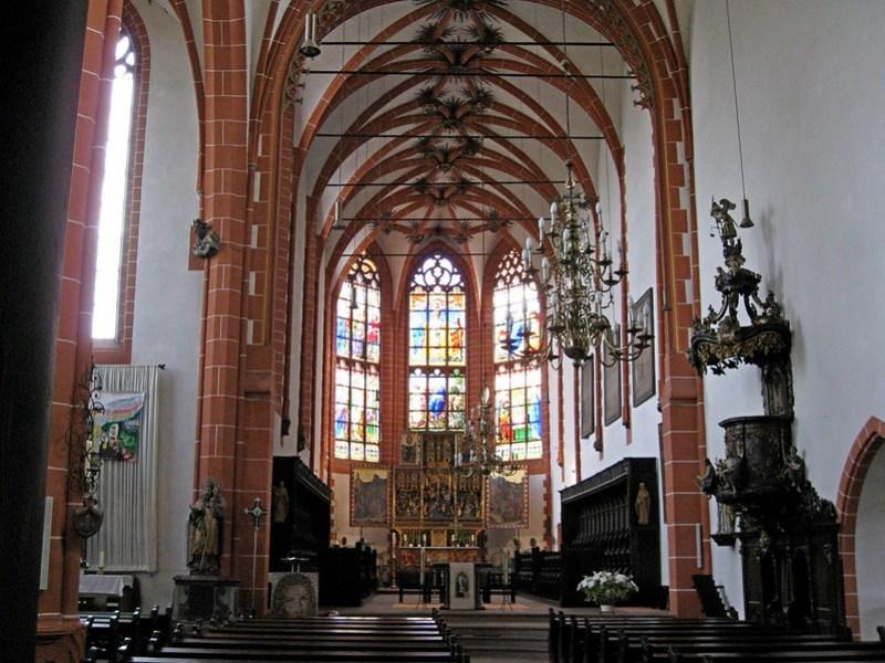 IMG_1916 Klausen, Wahlfahrtskirche