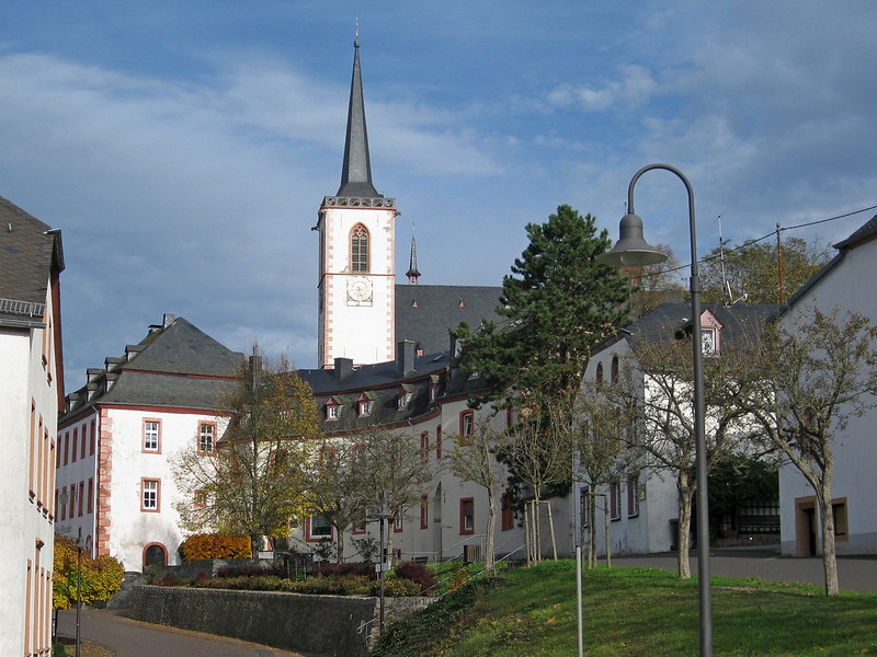 IMG_1919 Klausen, Wahlfahrtskirche