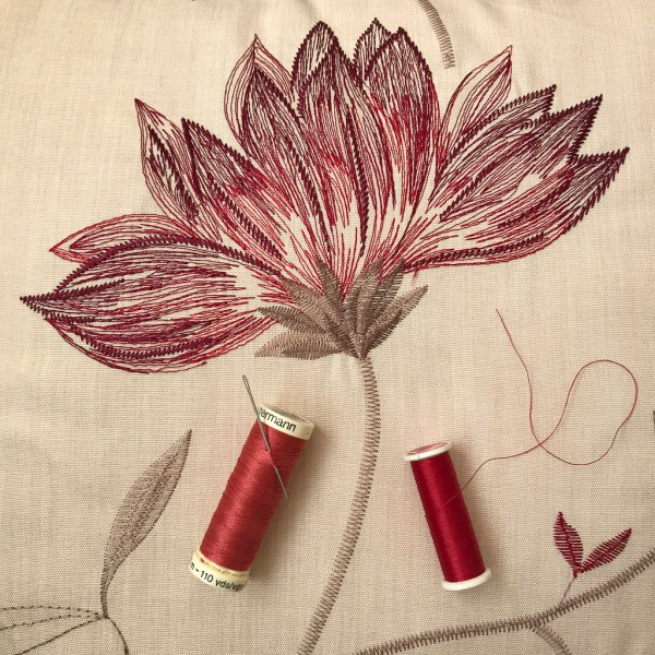 Week 15 Textiles