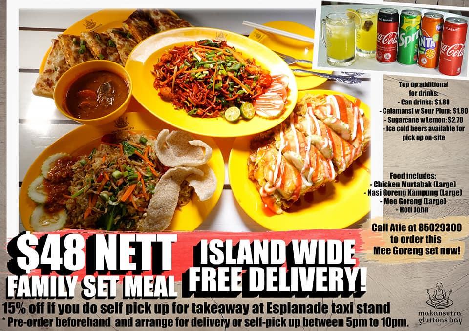 Makansutra Gluttons Bay (1)