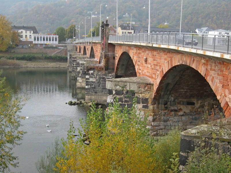 IMG_2150 Trier Römerbrücke