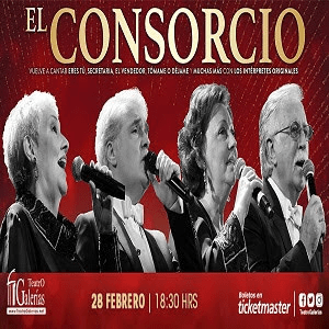2020.02.28 El Consorcio