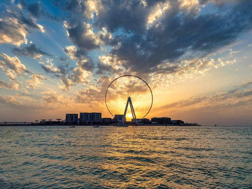 HUAWEI P40 Pro - HDR - Dubai UAE