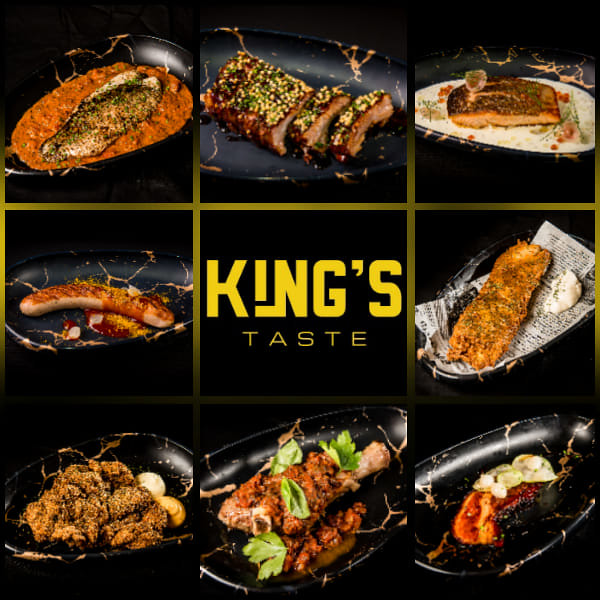King's Taste